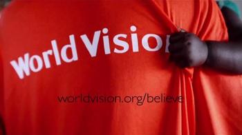 World Vision TV Spot, 'Educating Children' - Thumbnail 10