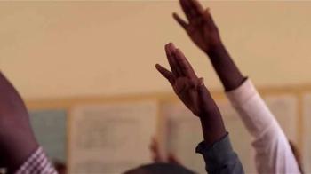 World Vision TV Spot, 'Educating Children' - Thumbnail 3