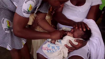 World Vision TV Spot, 'Educating Children' - Thumbnail 6