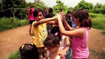 World Vision TV Spot, 'Educating Children' - Thumbnail 8