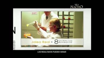 Tío Nacho Antiedad TV Spot, 'Por Más de 100 Años' [Spanish] - Thumbnail 3