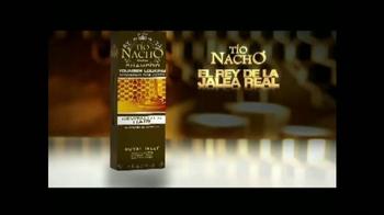 Tío Nacho Antiedad TV Spot, 'Por Más de 100 Años' [Spanish] - Thumbnail 6