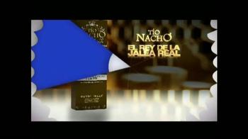 Tío Nacho Antiedad TV Spot, 'Por Más de 100 Años' [Spanish] - Thumbnail 7