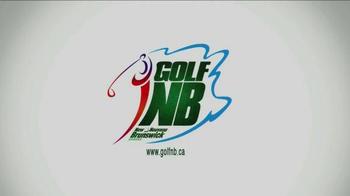 Golf Coastal Canada TV Spot - Thumbnail 10