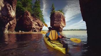 Golf Coastal Canada TV Spot - Thumbnail 2