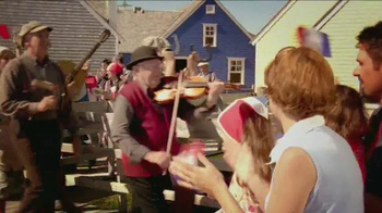 Golf Coastal Canada TV Spot - Thumbnail 3