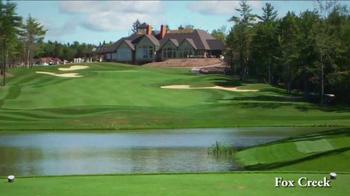 Golf Coastal Canada TV Spot - Thumbnail 6