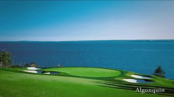 Golf Coastal Canada TV Spot - Thumbnail 7