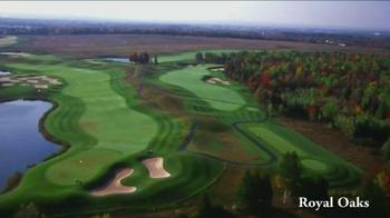 Golf Coastal Canada TV Spot - Thumbnail 8