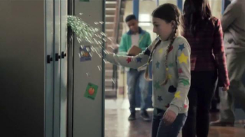 Ziploc TV Spot, 'Lecciones: Volver a la Escuela' [Spanish] - Thumbnail 4
