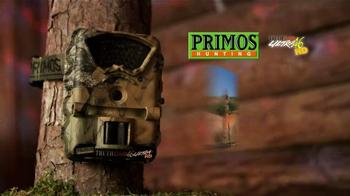 Primos Truth Cam Ultra 46 HD TV Spot, 'Presentation' - Thumbnail 10