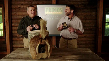 Primos Truth Cam Ultra 46 HD TV Spot, 'Presentation'