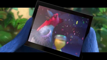 Rio 2 Digital HD TV Spot - Thumbnail 8