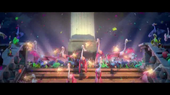Rio 2 Digital HD TV Spot - Thumbnail 2