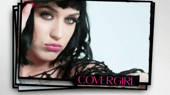 CoverGirl #instaGLAM Collection TV Spot, 'Life Happens Fast' Ft. Katy Perry - Thumbnail 10