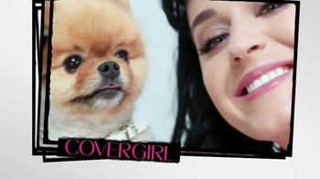 CoverGirl #instaGLAM Collection TV Spot, 'Life Happens Fast' Ft. Katy Perry - Thumbnail 2