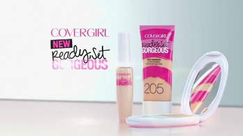 CoverGirl #instaGLAM Collection TV Spot, 'Life Happens Fast' Ft. Katy Perry - Thumbnail 9