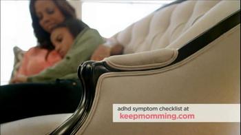 Keep Momming TV Spot, 'ADHD' Song by Raining Jane - Thumbnail 9