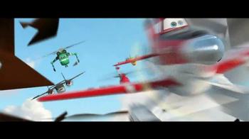 Planes: Fire & Rescue - Alternate Trailer 20
