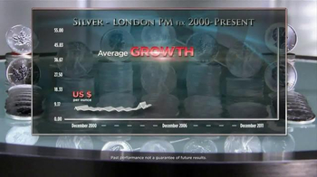 Lear Capital TV Spot, 'Free Silver Coins' - Thumbnail 2