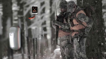 On X Maps Hunt TV Spot, 'Discover New Hunting Lands' - Thumbnail 3