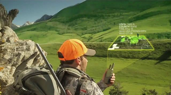 On X Maps Hunt TV Spot, 'Discover New Hunting Lands' - Thumbnail 8