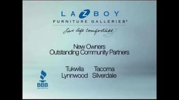 La-Z-Boy Factory Authorized Clearance TV Spot - Thumbnail 10