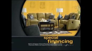 La-Z-Boy Factory Authorized Clearance TV Spot - Thumbnail 7