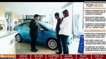 Thailand Board of Investment TV Spot, 'Ford' - Thumbnail 3