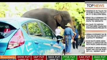 Thailand Board of Investment TV Spot, 'Ford' - Thumbnail 6