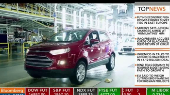 Thailand Board of Investment TV Spot, 'Ford' - Thumbnail 9