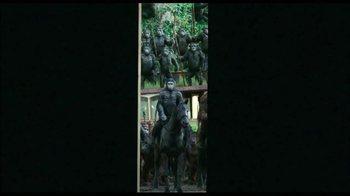Dawn of the Planet of the Apes - Alternate Trailer 31
