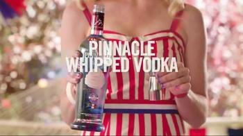 Pinnacle Vodka TV Spot, 'Star-Spangled Spritzer' - Thumbnail 5