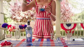 Pinnacle Vodka TV Spot, 'Star-Spangled Spritzer' - Thumbnail 7