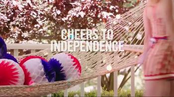 Pinnacle Vodka TV Spot, 'Star-Spangled Spritzer' - Thumbnail 9