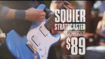 Guitar Center 4th of July Sale TV Spot