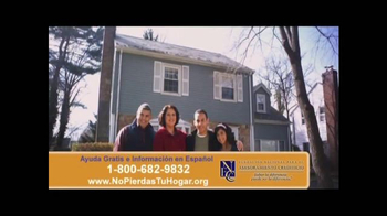 National Foundation for Credit Counseling TV Spot [Spanish] - Thumbnail 10