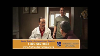 National Foundation for Credit Counseling TV Spot [Spanish] - Thumbnail 7
