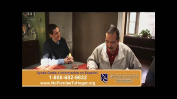 National Foundation for Credit Counseling TV Spot [Spanish] - Thumbnail 8