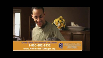 National Foundation for Credit Counseling TV Spot [Spanish] - Thumbnail 9