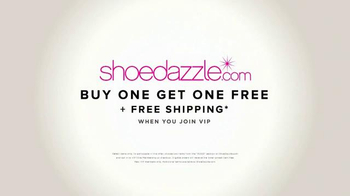 Shoedazzle.com Buy 1 Get 1 Free TV Spot, 'Hot Fashions' - Thumbnail 4