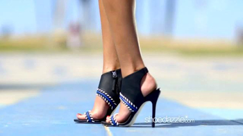 Shoedazzle.com Buy 1 Get 1 Free TV Spot, 'Hot Fashions' - Thumbnail 1