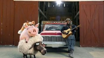 Hay Day TV Spot, 'Stacks' Featuring Craig Robinson - 122 commercial airings