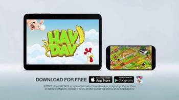 Hay Day TV Spot, 'Stacks' Featuring Craig Robinson - Thumbnail 8