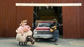 Hay Day TV Spot, 'Stacks' Featuring Craig Robinson - Thumbnail 4