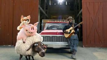 Hay Day TV Spot, 'Stacks' Featuring Craig Robinson - Thumbnail 7