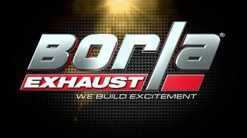 Borla Exhaust TV Spot, 'A Certain Connection' - Thumbnail 10