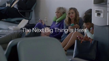 Samsung Galaxy S5 TV Spot, 'Wall Huggers' - Thumbnail 8