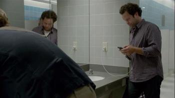 Samsung Galaxy S5 TV Spot, 'Wall Huggers' - Thumbnail 3