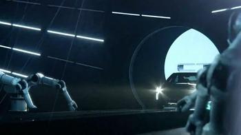 Cadillac Summer's Best Event TV Spot, 'Robot Arms' - Thumbnail 4
